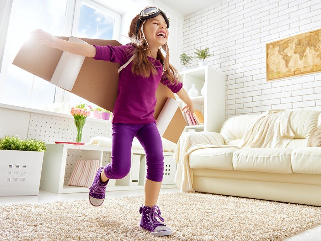 Bambino iperattivo: 3 cose che dovresti conoscere