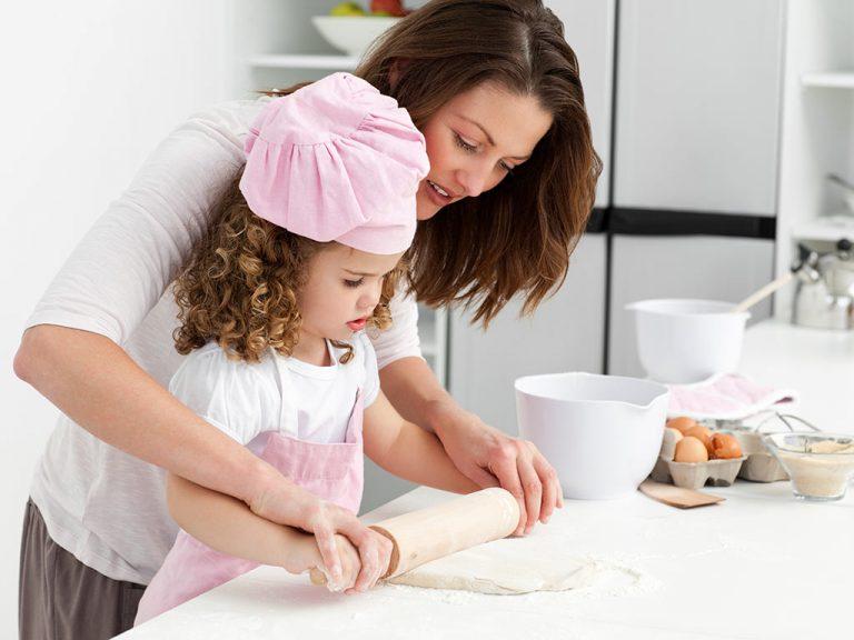 Bambini e cibo: un rapporto da curare