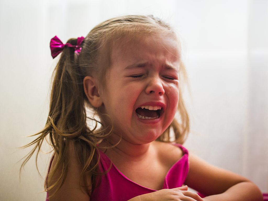 Bambini capricciosi: 3 cose da fare