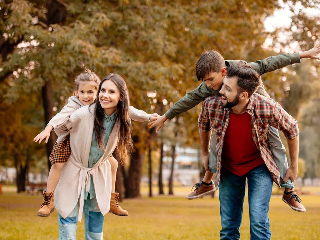 Ritrova unione e armonia in famiglia grazie alla tua crescita personale