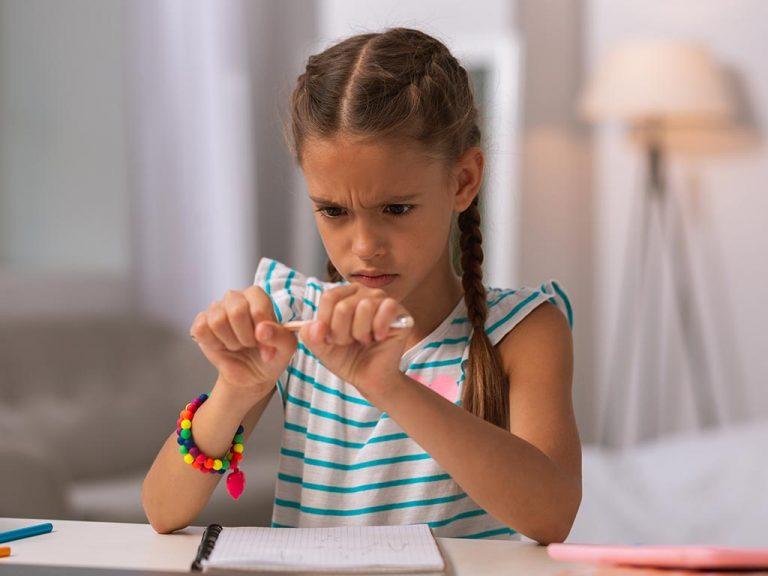 Come dire no a tuo figlio: 3 passi che danno i loro frutti