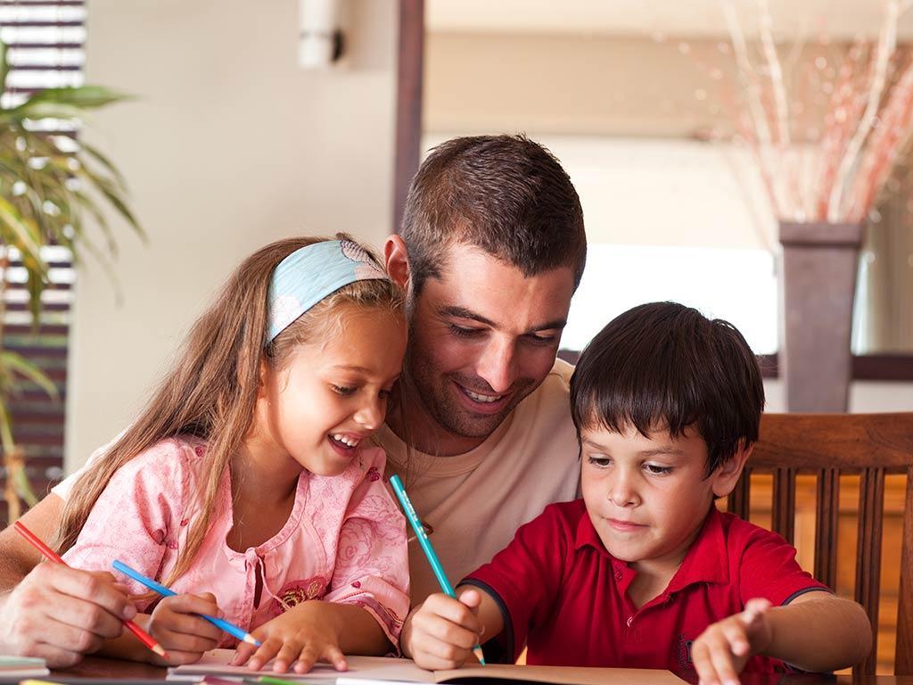 Bambini insicuri: come aiutarli