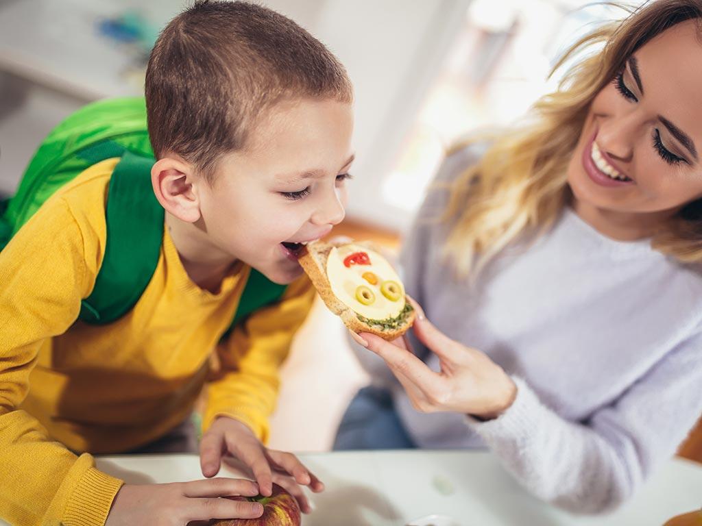 Mamma chioccia: come diventare più sicura di te