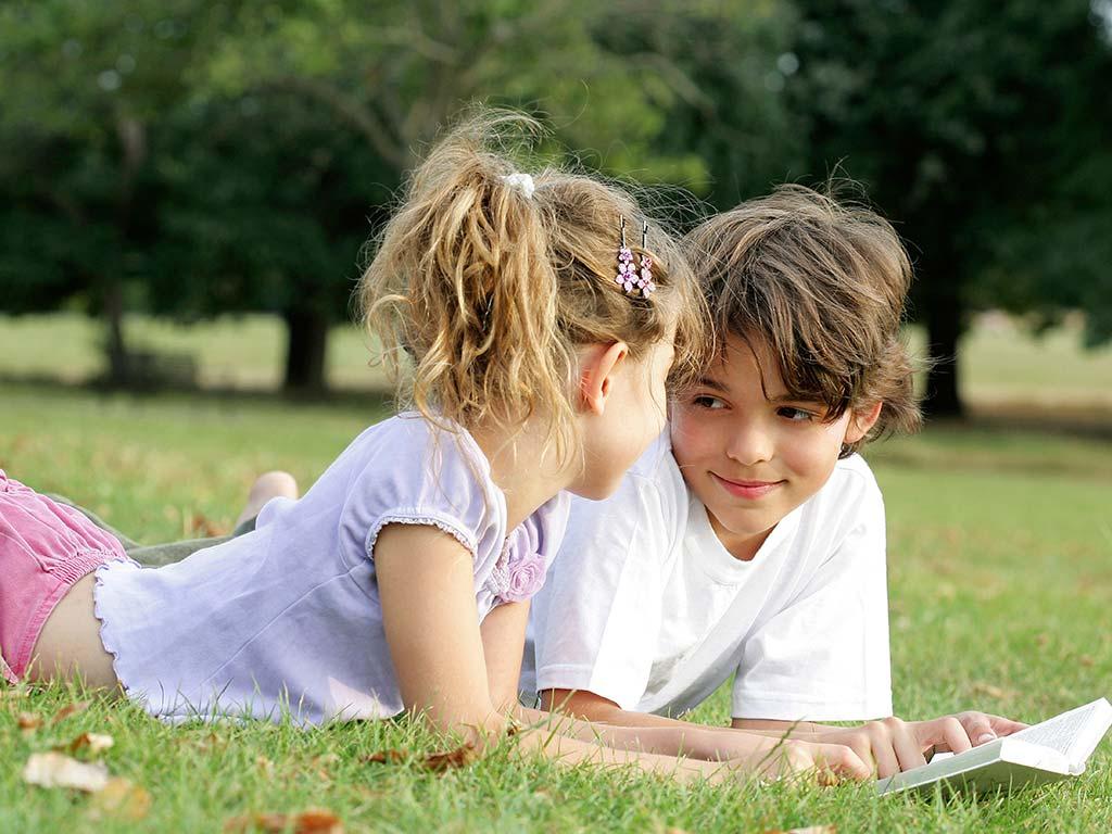 Come educare i figli al rispetto e alla gentilezza