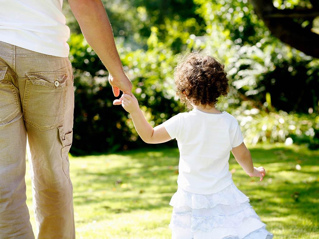Padre assente: come recuperare il tempo perso
