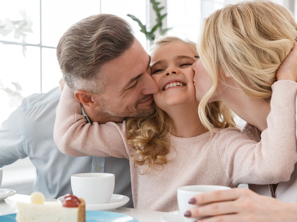 Amare se stessi quando si diventa genitori: come farlo nel quotidiano