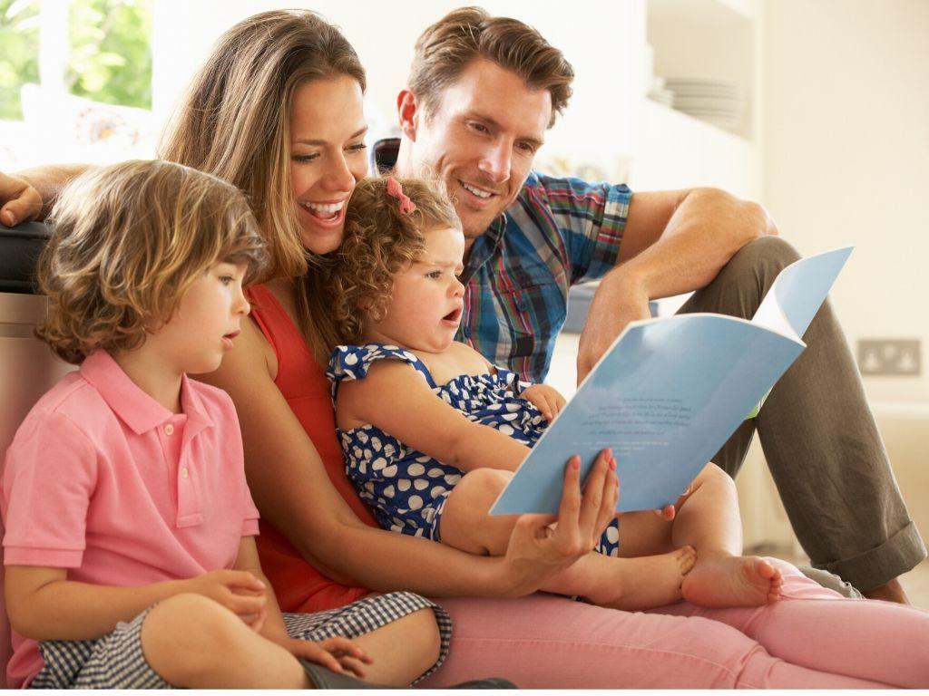 Migliorare l'autostima di tuo figlio: 3 esercizi da fare insieme