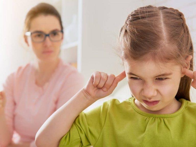 Smettere di urlare a tuo figlio: l'ingrediente segreto