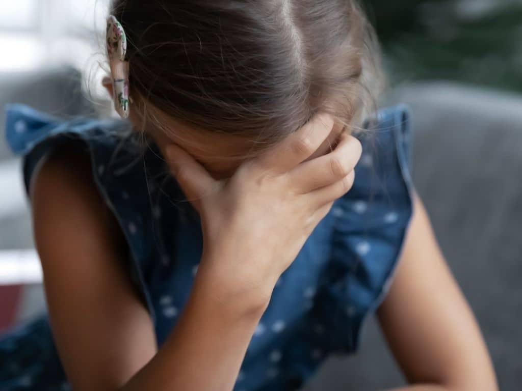 Genitori ansiosi: come gestire l'ansia e non trasmetterla a tuo figlio