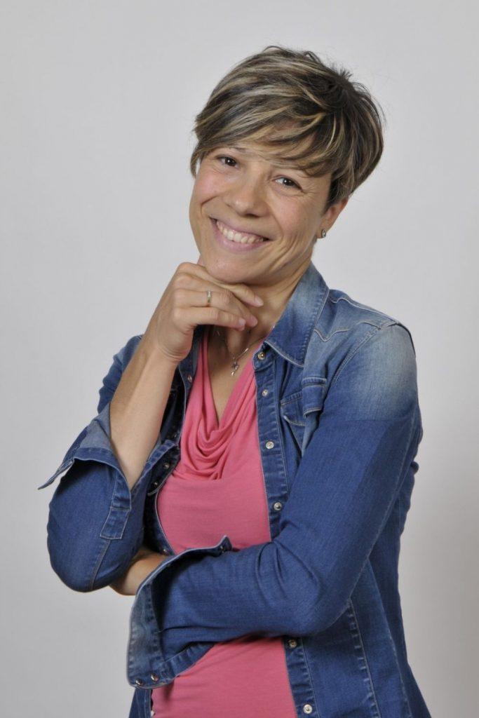 Romina Angeli - Coach Crescita Personale